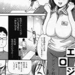 【エロ漫画】男の客がやたらと多いインストラクターが人気の理由はトレーニン グという名の乱交をしているからwww【オリジナル】