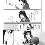 【エロ漫画】「同級生に告白されちゃった」年上彼氏に伝えたら嫉妬で…激しか ったwww