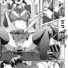 【エロ漫画】セックス依存の女子高生が教師との淫行現場を目撃した男子生徒を 口止めと称してハメ倒すwww【JKエロ漫画・オリジナル】