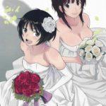 梨穂子と美也の二人と幸せになることを決意し、底無しの性欲で3Pセッ クスして満足させる!!【アマガミ エロ漫画・エロ同人】