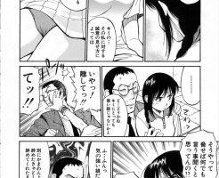 【エロ漫画】カンニングがバレて教師に犯されるテニス部の女の子…のはずが、 実は…w【オリジナル】