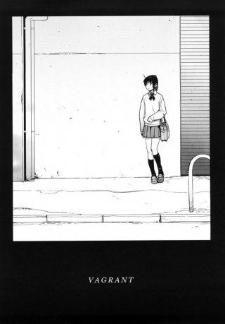 【エロ漫画】ナンパ男に一晩抱かれて宿をとる家出JKが顔見知りの店員さ んの家に転がり込んで生ハメしちゃうよwww