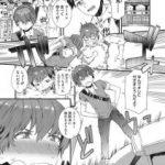 【エロ漫画・ムサシマル】Spirited Girl ボーイッシュ女子と付き合い始めて 彼女の家に行ってイチャラブセックス